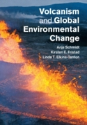 Volcanism and Global Environmental Chang