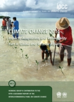 Climate Change 2014 - Impacts, Adaptatio