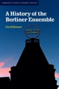 History of the Berliner Ensemble