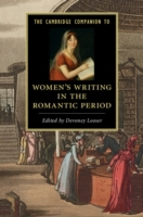 Cambridge Companion to Women's Writing i