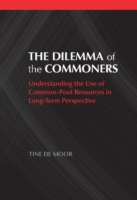 Dilemma of the Commoners