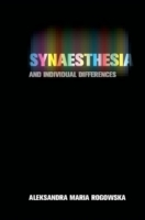 Bilde av Synaesthesia And Individual Differences
