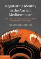 Negotiating Identity in the Ancient Medi