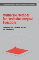 Multiscale Methods for Fredholm Integral