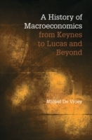 History of Macroeconomics from Keynes to