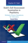 Stahl's Self-Assessment Examination in P