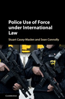 Police Use of Force under International