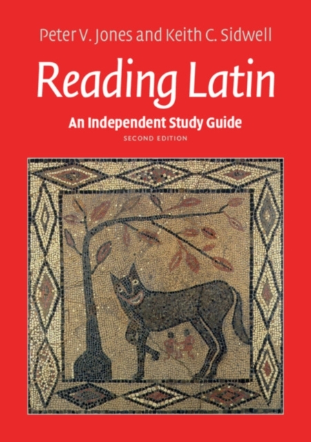 Independent Study Guide to Reading Latin
