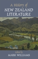 History of New Zealand Literature