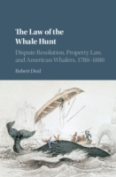 Law of the Whale Hunt