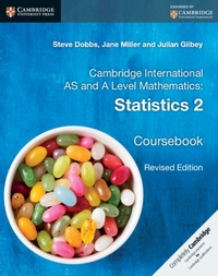 Cambridge International AS and A Level M