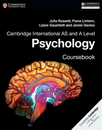 Cambridge International AS and A Level P