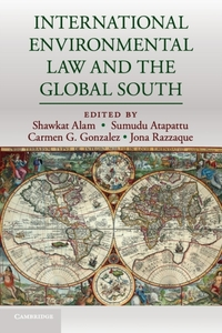 International Environmental Law and the