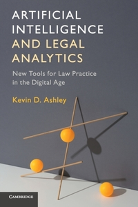 Artificial Intelligence and Legal Analyt