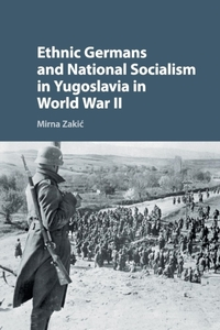 Ethnic Germans and National Socialism in