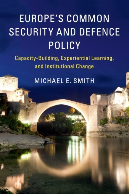 Europe's Common Security and Defence Pol