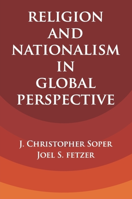 Religion and Nationalism in Global Persp