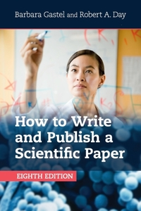 How to Write and Publish a Scientific Pa
