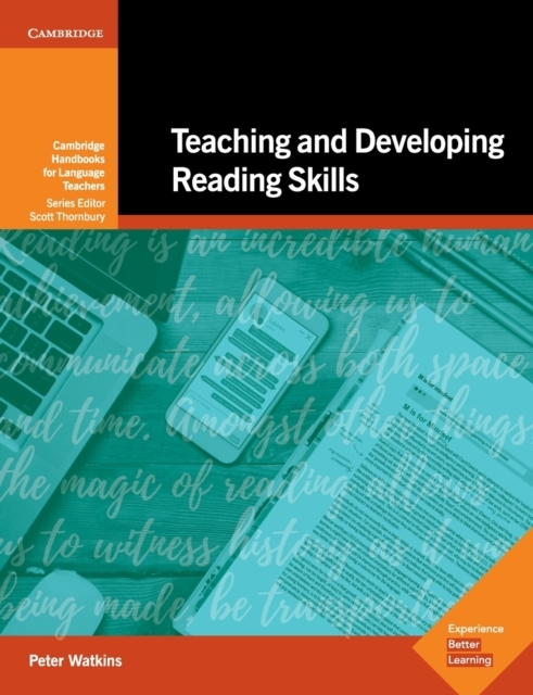 Teaching and Developing Reading Skills