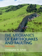 Mechanics of Earthquakes and Faulting