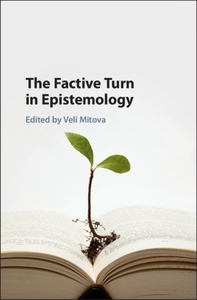 Factive Turn in Epistemology