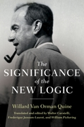 Significance of the New Logic