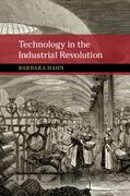 Technology in the Industrial Revolution