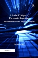 Social Critique of Corporate Reporting