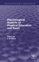 Psychological Aspects of Physical Educat