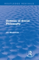 Outlines of Social Philosophy