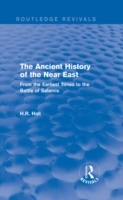 Ancient History of the Near East
