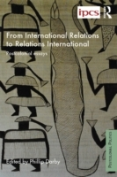 From International Relations to Relation