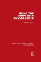 Using the MMPI with Adolescents