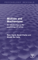 Motives and Mechanisms
