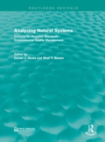 Analyzing Natural Systems