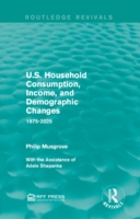 U.S. Household Consumption, Income, and