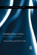 Disability Policy in China