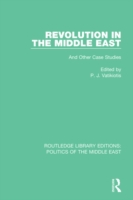 Revolution in the Middle East