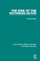 Rise of the Victorian Actor