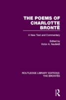 Poems of Charlotte Bronte