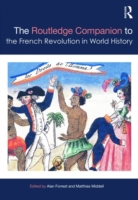 Routledge Companion to the French Revolu