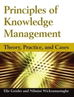 Principles of Knowledge Management: Theo