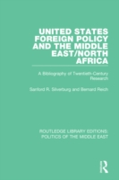 United States Foreign Policy and the Mid