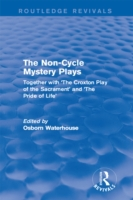 Non-Cycle Mystery Plays