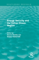 Energy Security and the Indian Ocean Reg