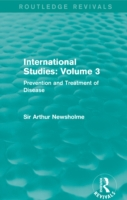 International Studies: Volume 3