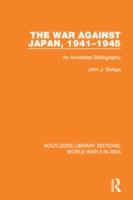 War Against Japan, 1941-1945