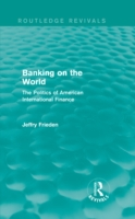 Banking on the World