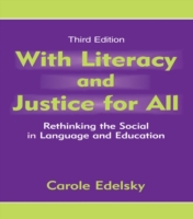 With Literacy and Justice for All