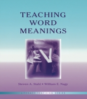Teaching Word Meanings